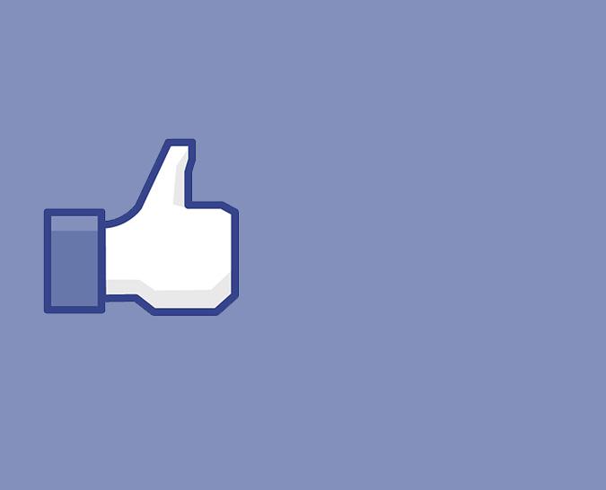 Retrouvez-moi sur Facebook