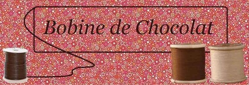 Bobine de Chocolat