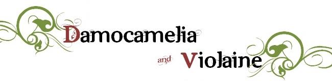 Tuto : Tablier réversible par Damocamelia