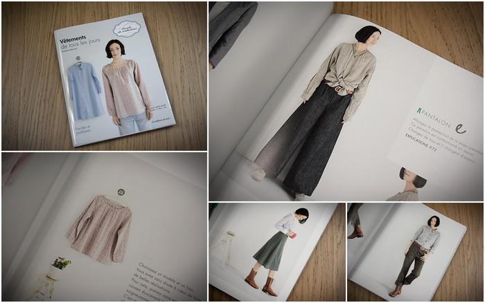 Secrets de couturières : Vêtements de tous les jours