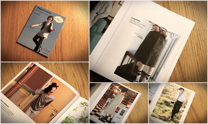 Secrets de couturières : vêtements faciles en lin et en coton [cadeau inside] + EDIT