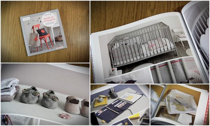 Couture créative : Motifs et compagnie par Chloé & Léa EVE [cadeau inside] + EDIT