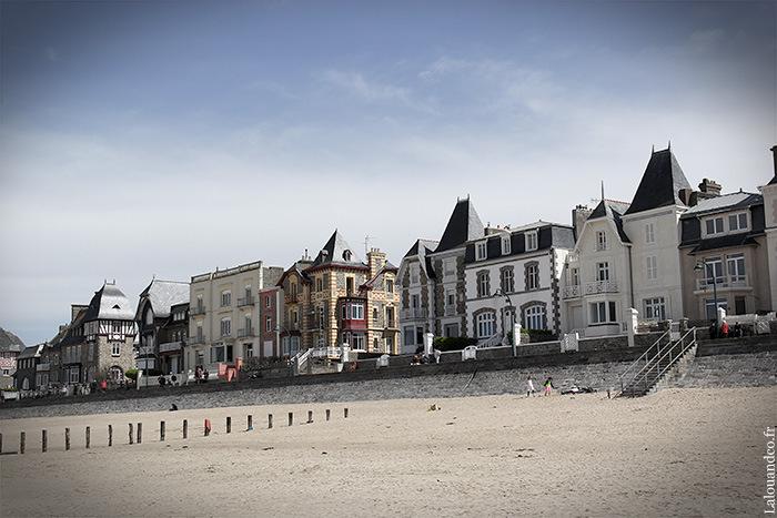 St Malo…