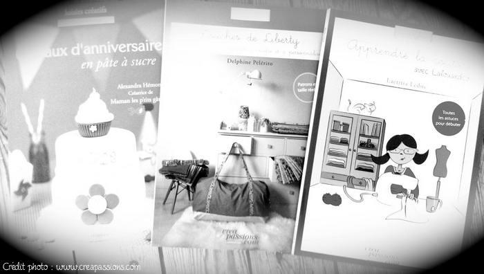Apprendre la couture : mon premier livre arrive à grands pas…♡♡♡