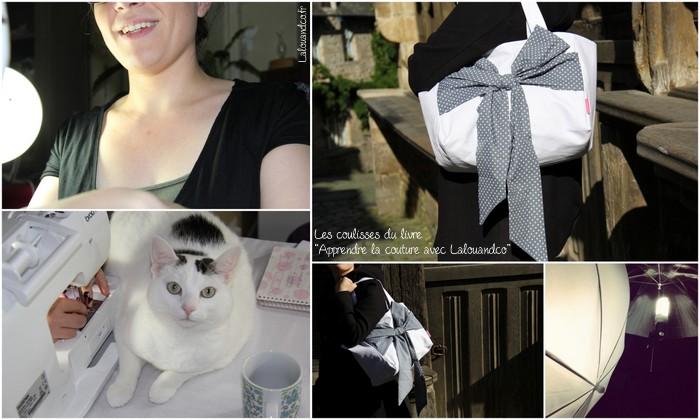 Apprendre la couture : mon bébé de papier est né ! [concours] + EDIT