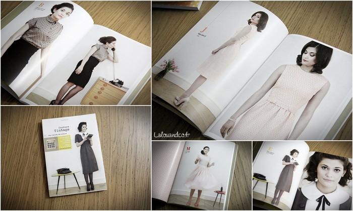 Mes carnets de couture : Couture Vintage