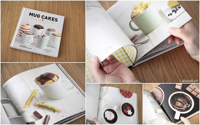 Mug Cakes : des recettes faciles ! [testées et approuvées]
