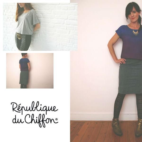 Patrons couture gratuits archives lalouandco - Patron couture jupe gratuit ...