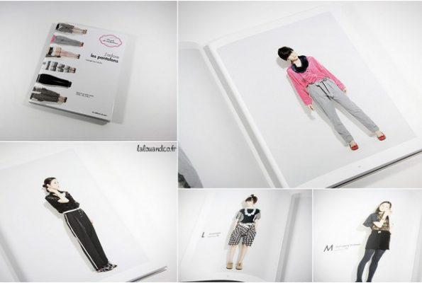 J'adore les pantalons par Yuko Takada
