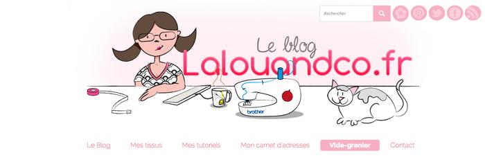 vide-grenier lalouandco couture
