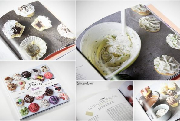 Mini cupcakes Berko ♥