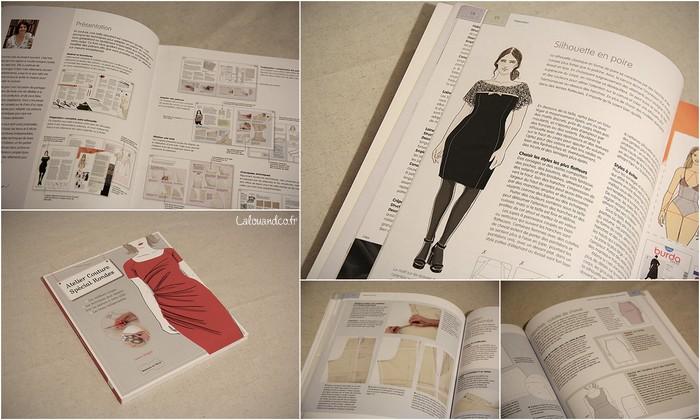 Atelier couture spécial rondes [concours] + EDIT