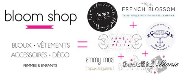 Bloom Shop, une boutique féerique à Rennes