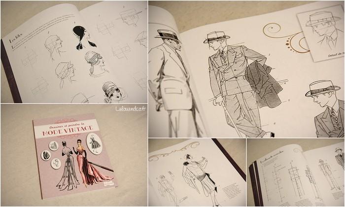 apprendre a dessiner la mode comme un styliste. Black Bedroom Furniture Sets. Home Design Ideas