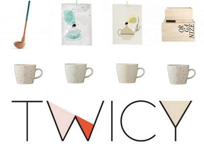 Coup de coeur : Twicy
