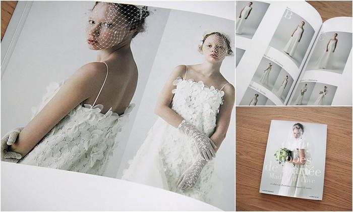 Oui ! Robes de mariée [concours] + EDIT