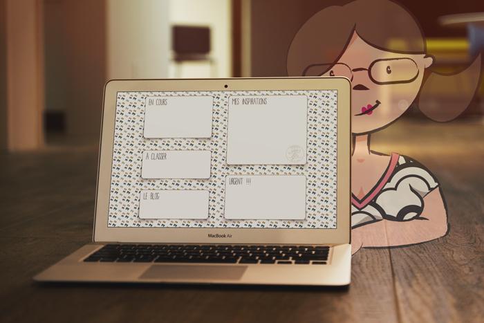 Un fond d'écran pour votre ordinateur [goodies]
