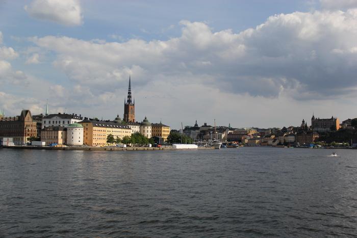 Stockholm [photos de voyage]