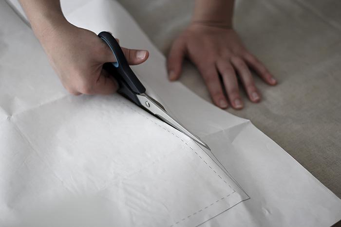 patron couture femme