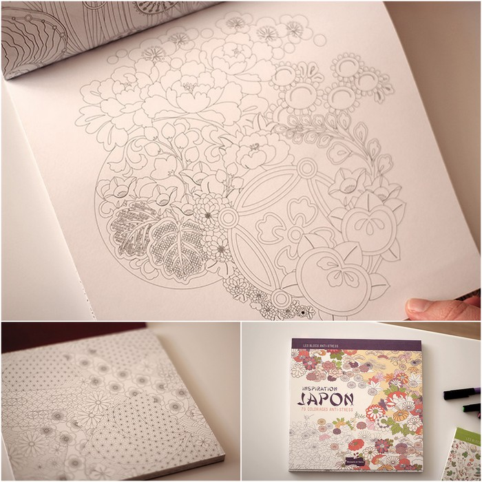blocs-anti-stress-coloriages-adultes-inspiration-japon