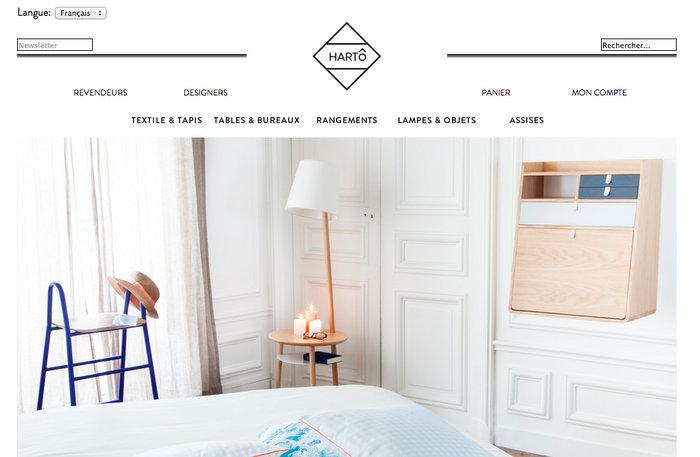 Hartô : joli design français