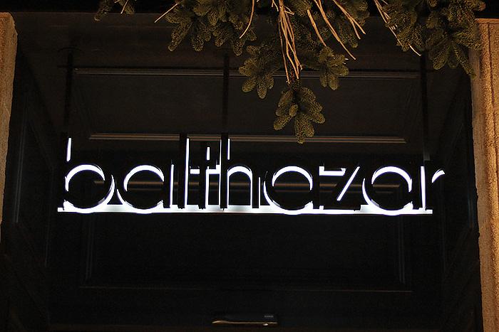 Le Balthazar, un bel hôtel de luxe à Rennes