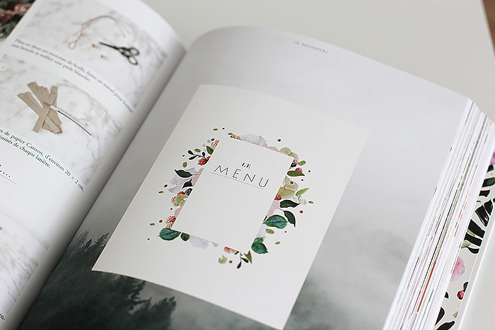 Tables de fêtes • Émilie Guelpa
