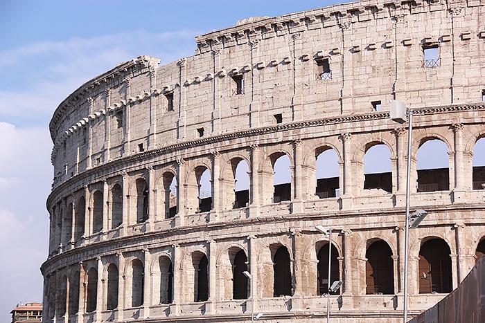 Nos vacances à Rome [cityguide]