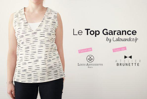 Le top Garance #2