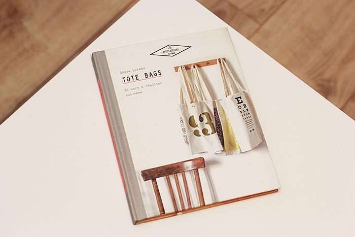 Tote bags par Sonia Lucano [concours] + EDIT