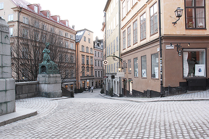 Stockholm-suede-rue-gamla-stan