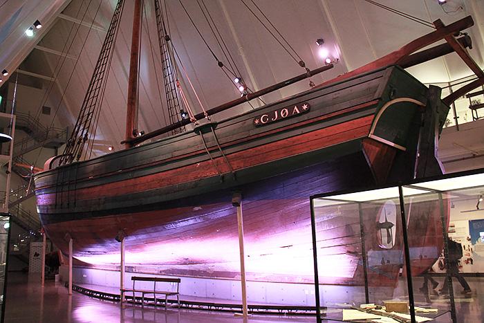 fram-musee-oslo-norvege