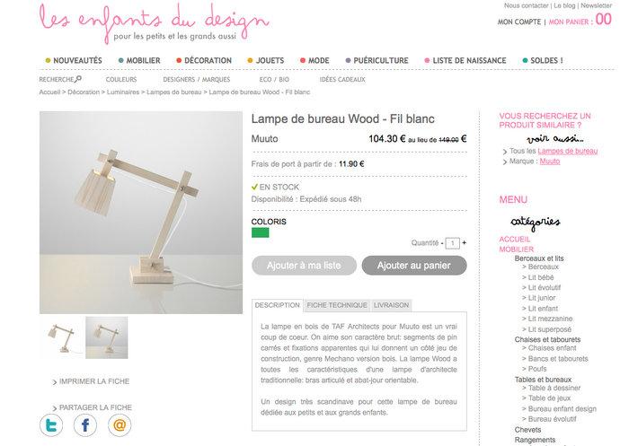 lampe-bureau-wood-muuto-solde