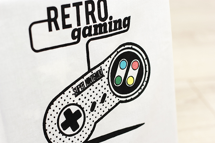 tote-bag-pochoir-peinture-textile-lalouandco-retro-gaming