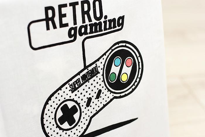 tote-bag-pochoir-peinture-textile-lalouandco-retro-gaming