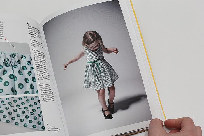 Collection Enfants : 15 modèles à coudre [concours]