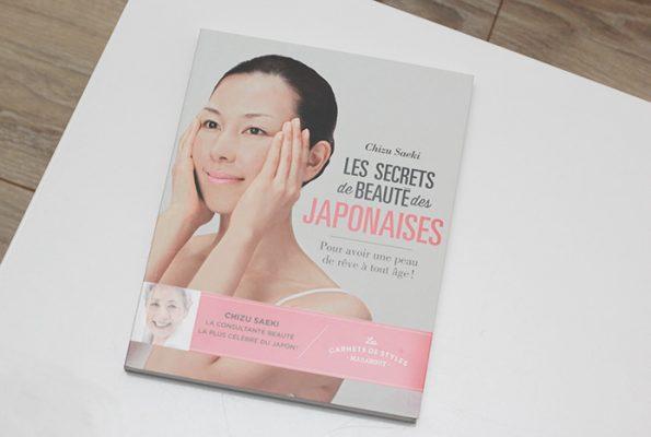 Les secrets de beauté des japonaises [concours]