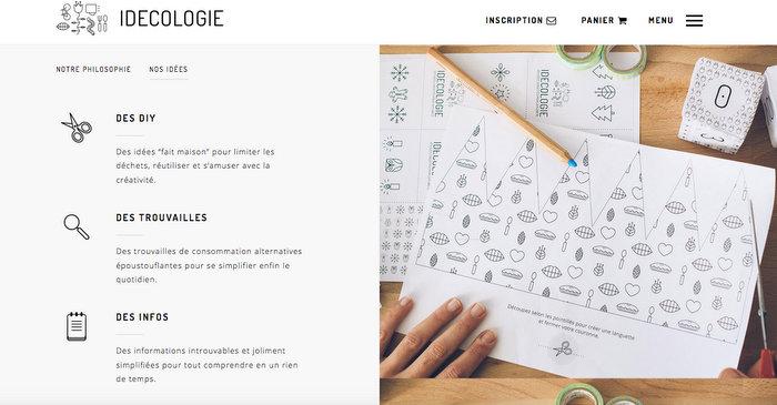 Idecologie-newsletter-goodies