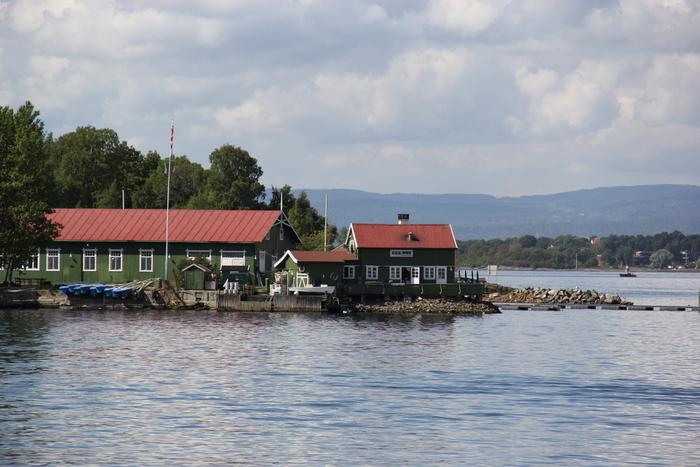 Rencontres en ligne en Norvège