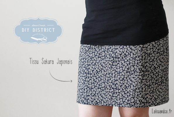 Aime comme mini japonaise [DIY District]