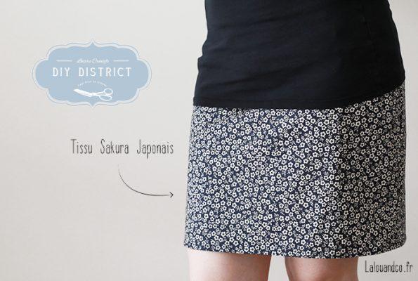 Aime comme mini japonaise [DIY District]