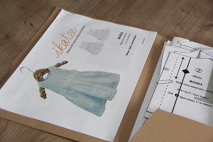 robe-roma-patron-ikatee-lalouandco-pochette-epatron-organisation