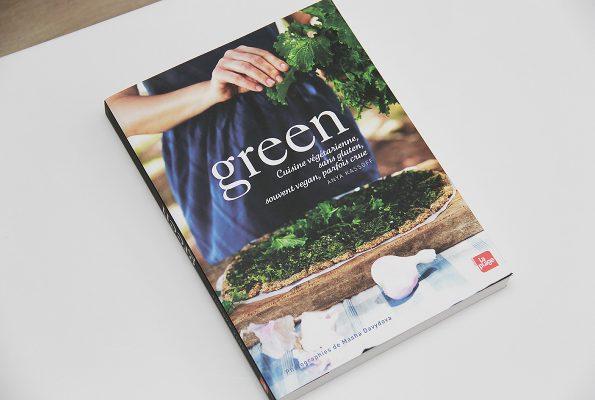 Coup de coeur : Green par Anya Kassoff