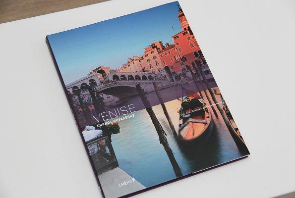 Coup de coeur : Venise [Grands Voyageurs]
