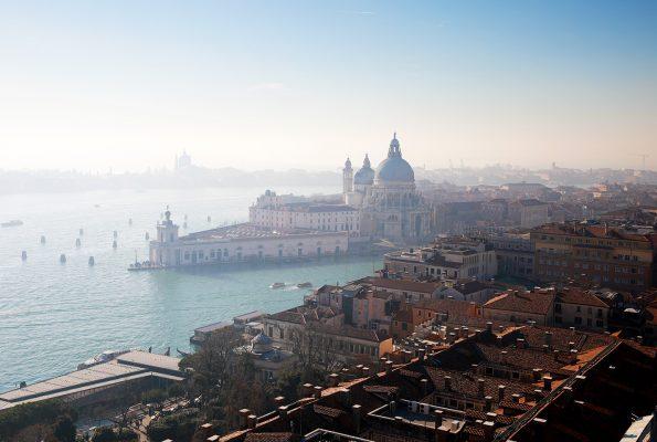 Venise en hiver ♡ [cityguide]