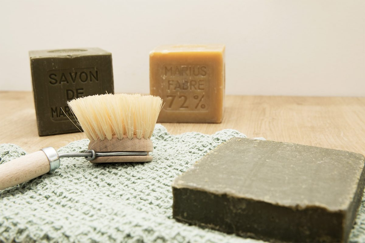 Recette de lessive au savon de marseille lalouandco - Veritable savon de marseille ...