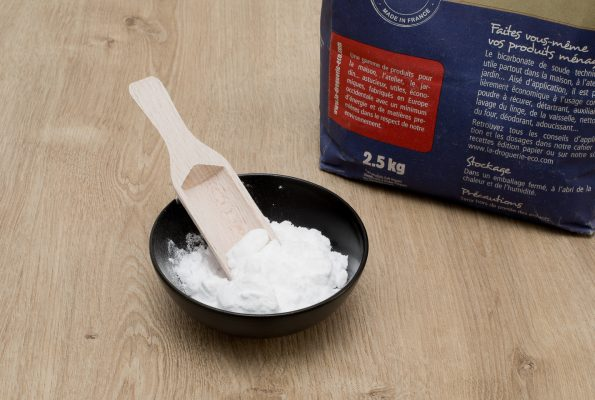 Le bicarbonate de soude et ses nombreux usages