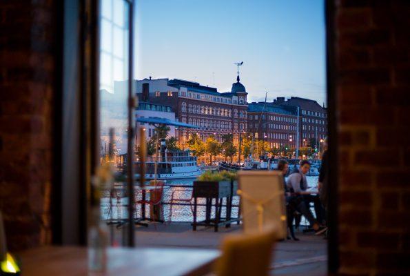 Notre voyage à Helsinki [cityguide + vidéo]