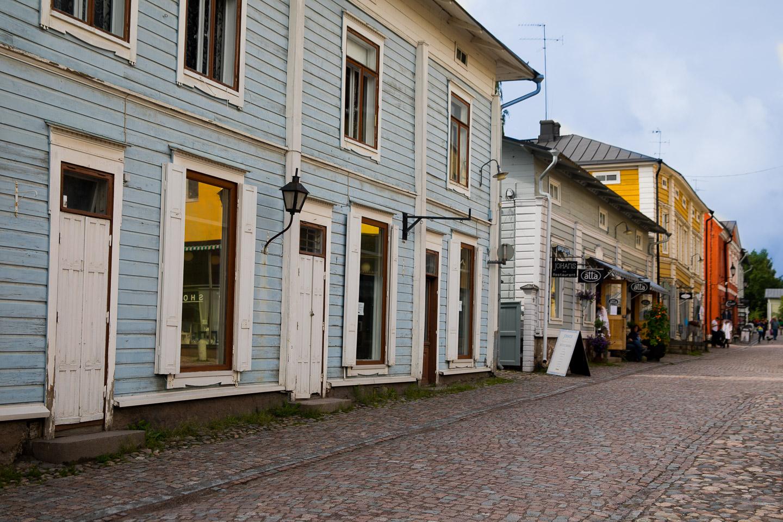 Porvoo | Finlande