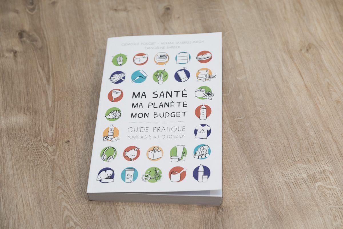 Ma santé, ma planète, mon budget